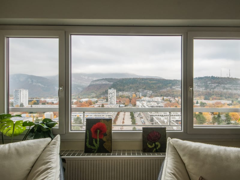 Sale apartment Chambery 138000€ - Picture 3