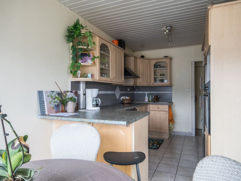 Sale apartment Chambery 138000€ - Picture 4
