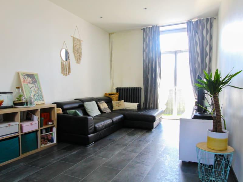Vente appartement Aix les bains 213000€ - Photo 2