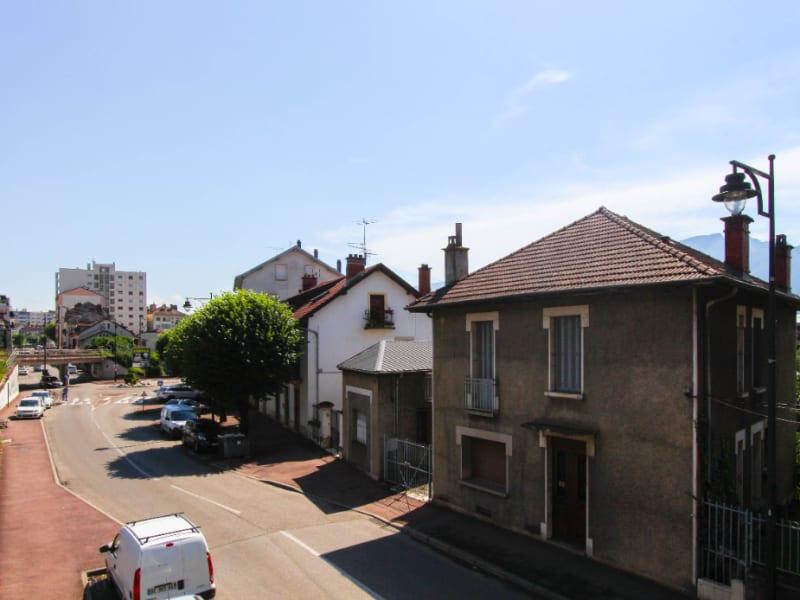 Vente appartement Aix les bains 213000€ - Photo 11