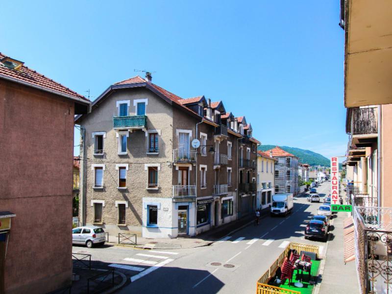 Vente appartement Aix les bains 213000€ - Photo 12