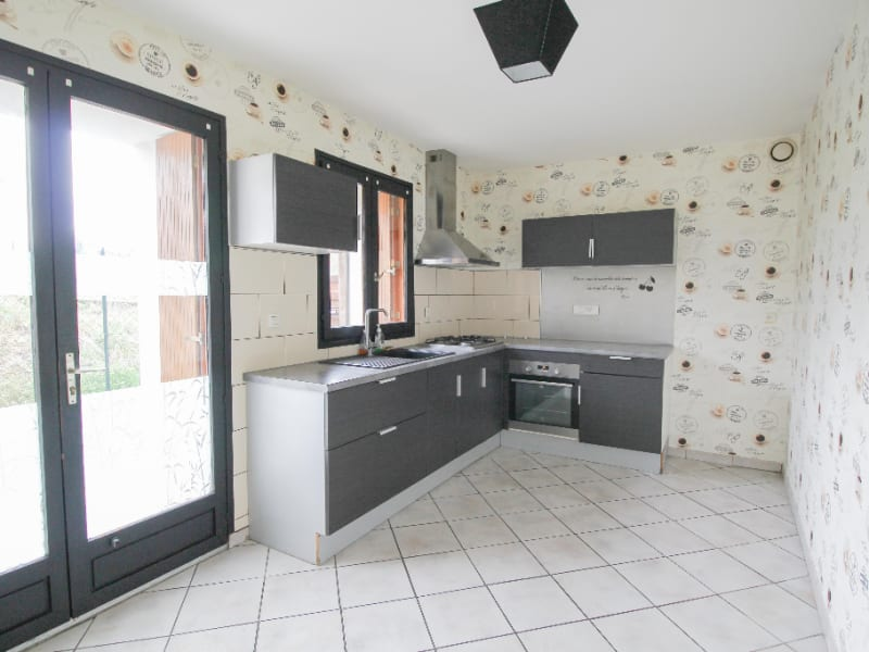 Sale apartment Albens 249 900€ - Picture 3