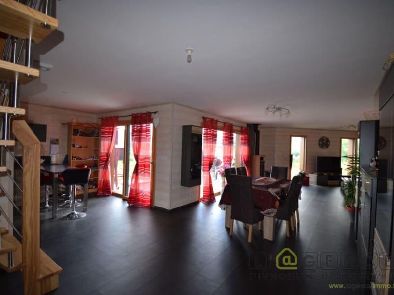 Vente maison / villa Provencheres sur fave 295000€ - Photo 5