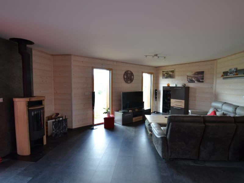 Vente maison / villa Provencheres sur fave 295000€ - Photo 7