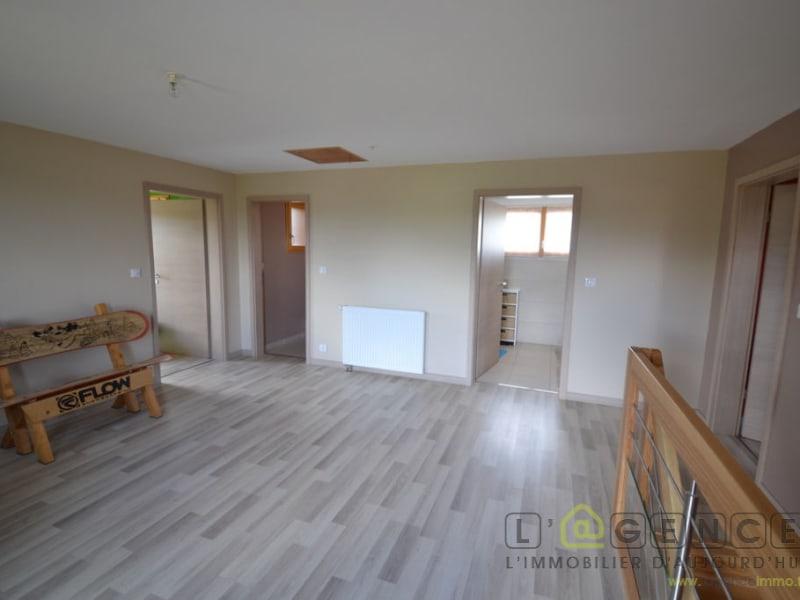 Vente maison / villa Provencheres sur fave 295000€ - Photo 9