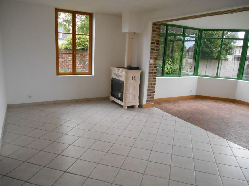 Location maison / villa Sissy 730€ CC - Photo 1