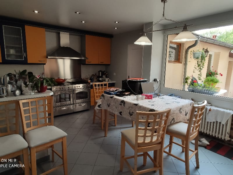 Sale house / villa Saint quentin 180 000€ - Picture 1