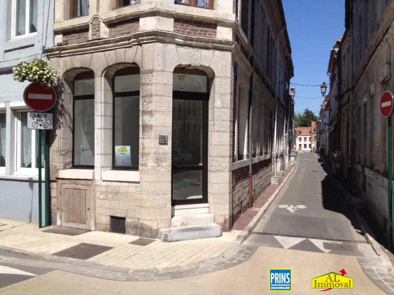 Location maison / villa Aire sur la lys 420€ CC - Photo 4
