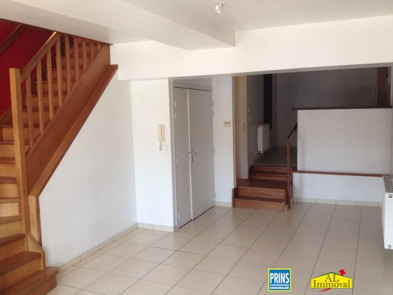 Rental apartment Aire sur la lys 595€ CC - Picture 1