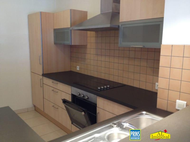 Rental apartment Aire sur la lys 595€ CC - Picture 2