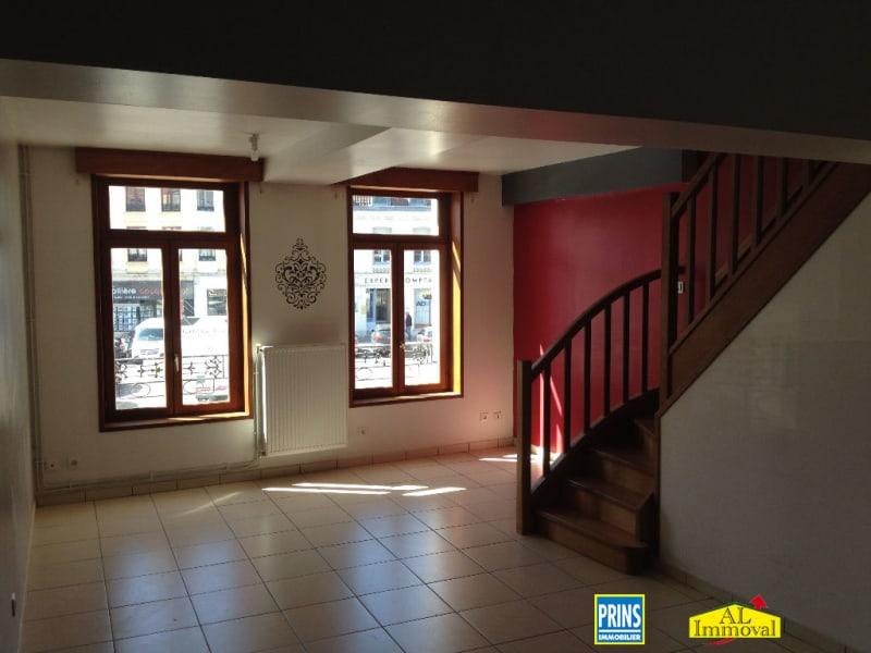 Rental apartment Aire sur la lys 595€ CC - Picture 4