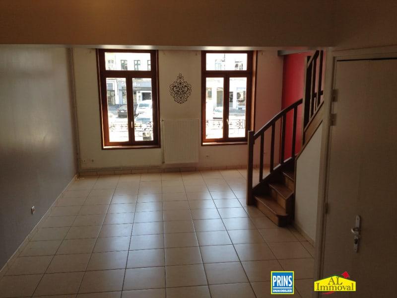 Rental apartment Aire sur la lys 595€ CC - Picture 5