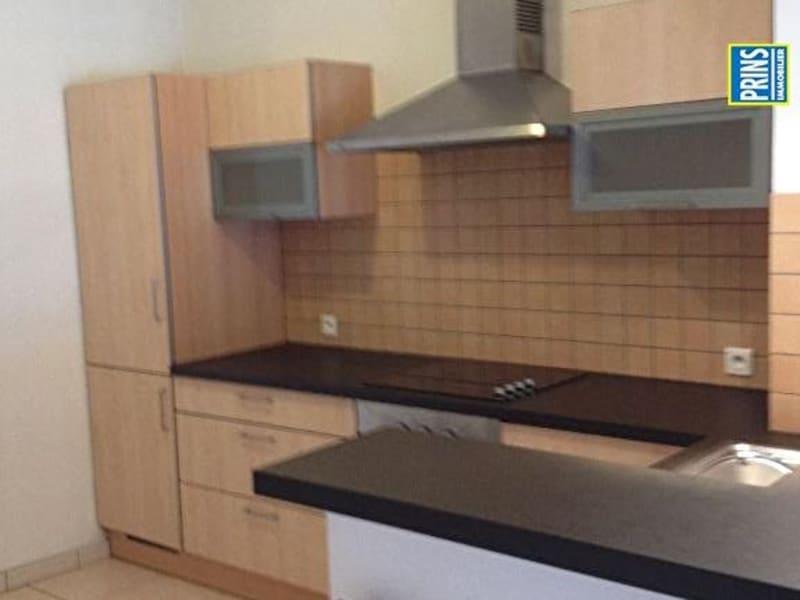 Rental apartment Aire sur la lys 595€ CC - Picture 6