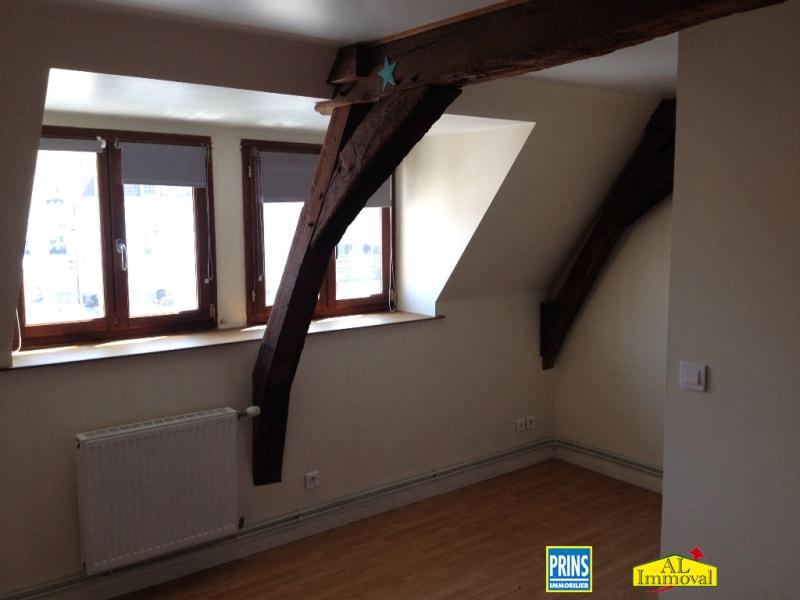 Rental apartment Aire sur la lys 595€ CC - Picture 8