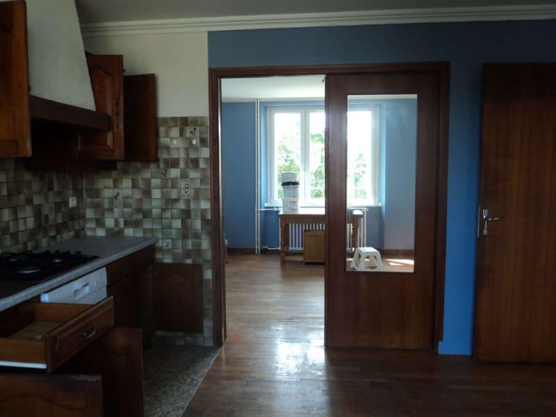 Vente maison / villa Plouhinec 209000€ - Photo 4
