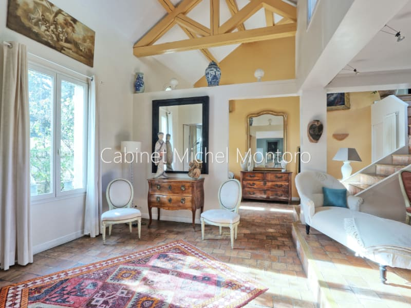 Vente maison / villa Saint germain en laye 1230000€ - Photo 5