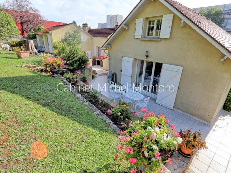 Vente maison / villa Saint germain en laye 1230000€ - Photo 17