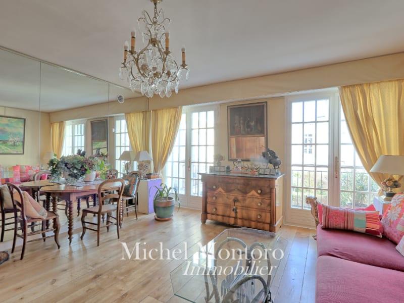 Vente appartement Le pecq 530000€ - Photo 2