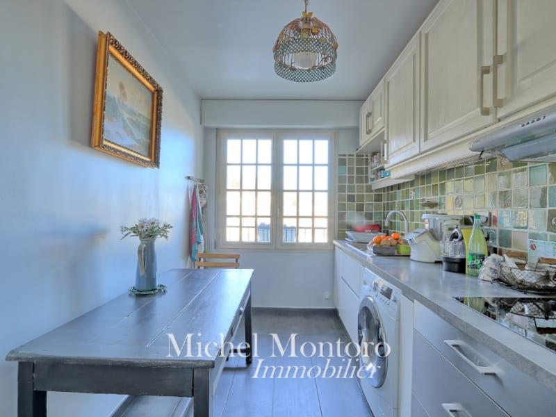 Vente appartement Le pecq 530000€ - Photo 5