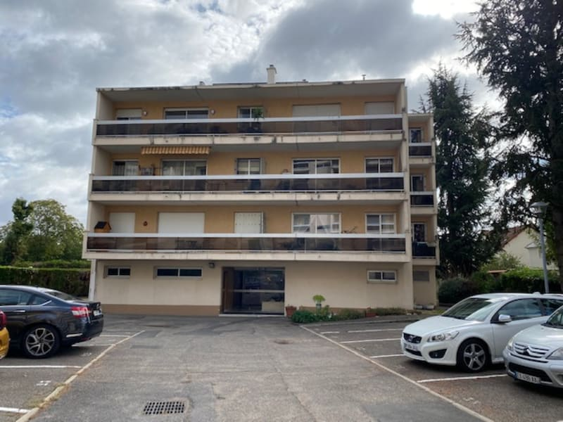Sale apartment Soisy sous montmorency 336 000€ - Picture 1