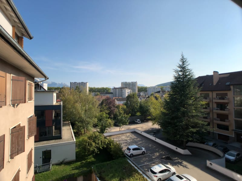 Vente appartement Annecy 430 500€ - Photo 3