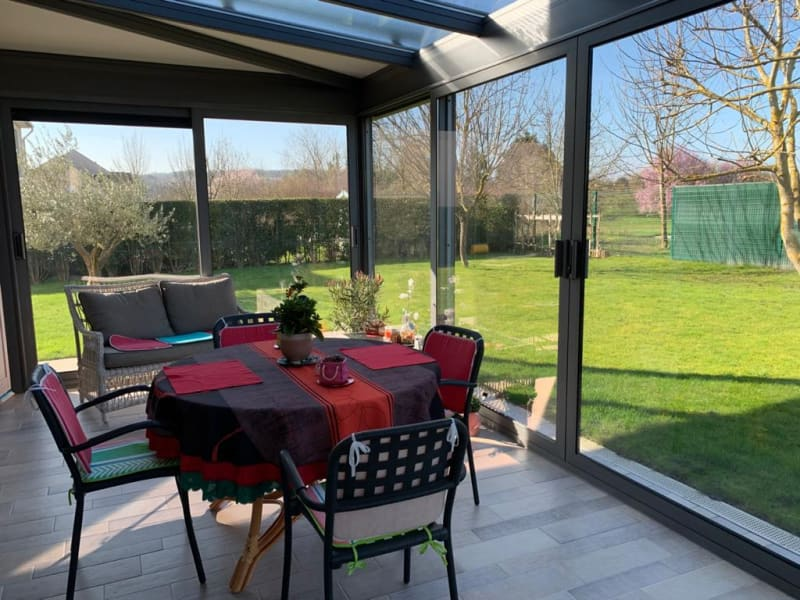 Sale house / villa Villennes sur seine 749000€ - Picture 2
