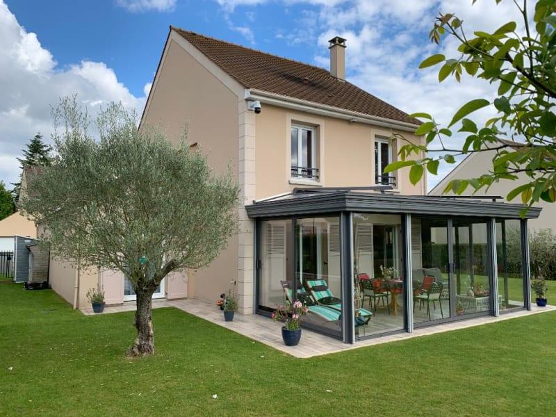 Sale house / villa Villennes sur seine 749000€ - Picture 8