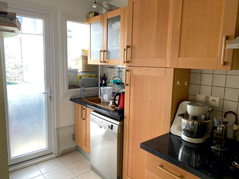 Vente appartement Vincennes 395000€ - Photo 4