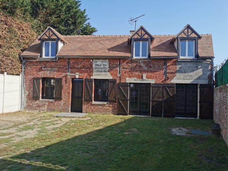 Vente maison / villa Chaumont en vexin 195000€ - Photo 1