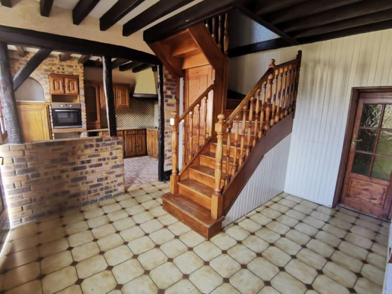 Vente maison / villa Chaumont en vexin 195000€ - Photo 3