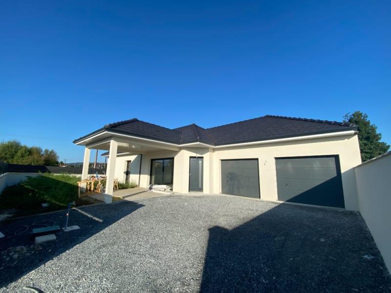 Sale house / villa Bordes 290000€ - Picture 1