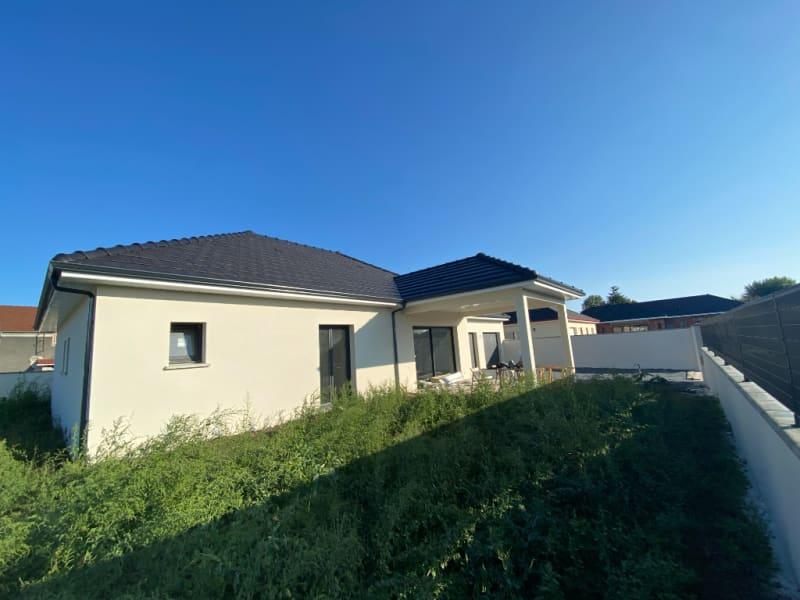Sale house / villa Bordes 290000€ - Picture 2