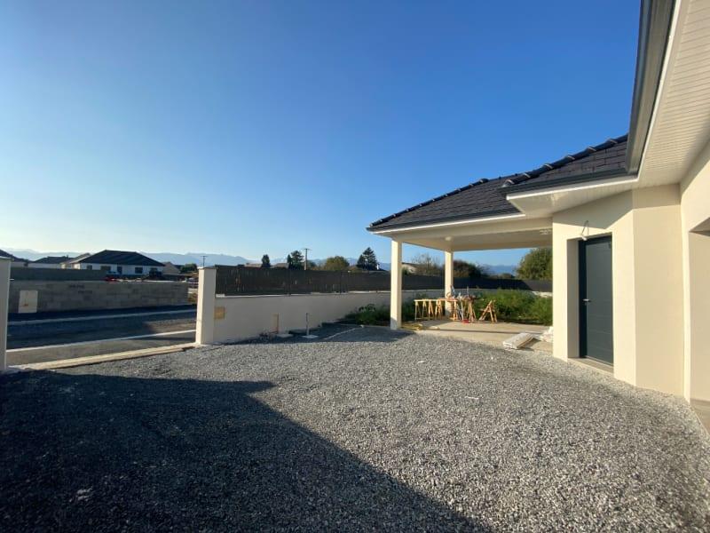 Sale house / villa Bordes 290000€ - Picture 3