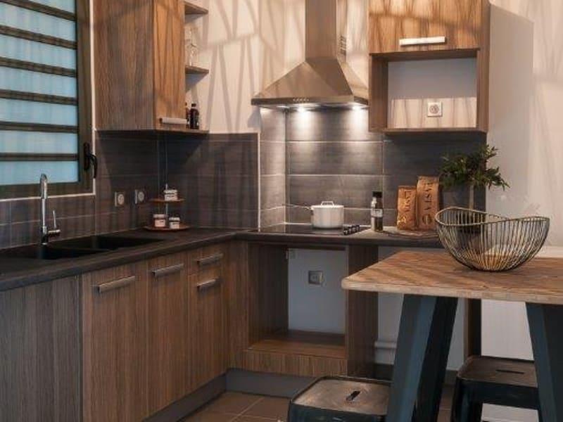 Location appartement St paul 815€ CC - Photo 1