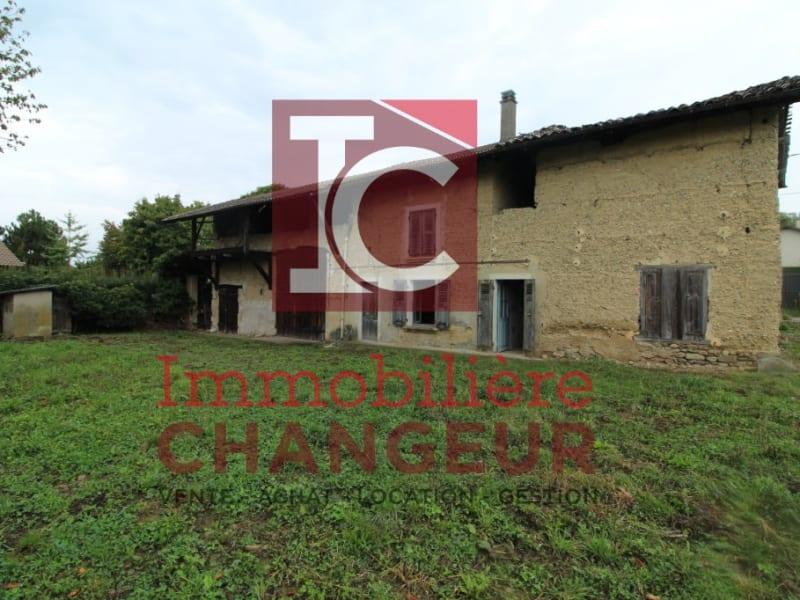 Sale house / villa Reaumont 179000€ - Picture 1