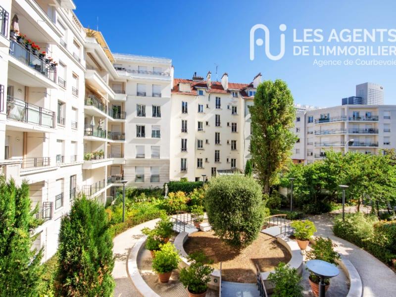 Verkauf von luxusobjekt wohnung Courbevoie 970000€ - Fotografie 1