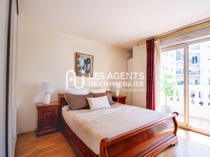Verkauf von luxusobjekt wohnung Courbevoie 970000€ - Fotografie 6