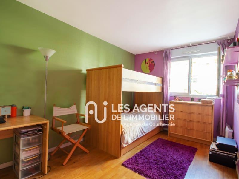 Verkauf von luxusobjekt wohnung Courbevoie 970000€ - Fotografie 9