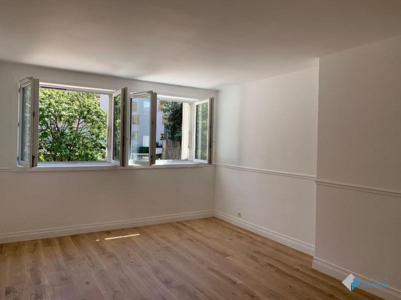 Vente appartement Paris 13ème 545000€ - Photo 2