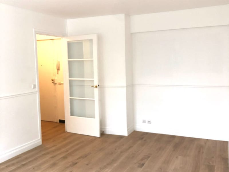 Vente appartement Paris 13ème 545000€ - Photo 3