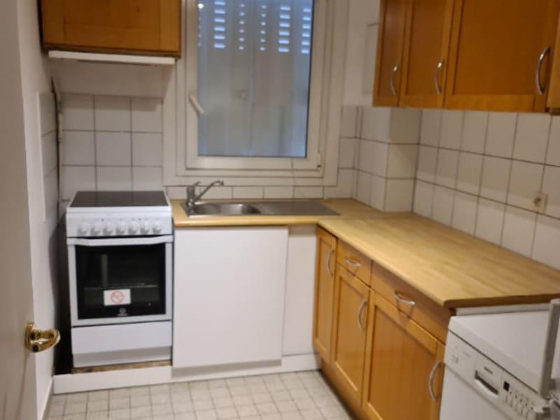 Vente appartement Paris 13ème 545000€ - Photo 5