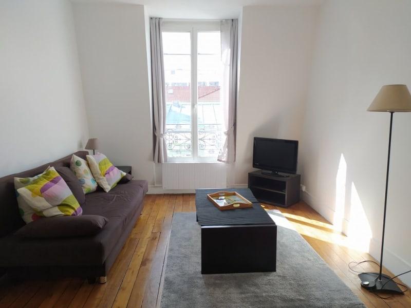 出租 公寓 Paris 15ème 1240€ CC - 照片 3