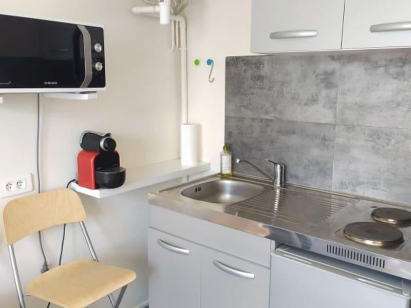 出租 公寓 Paris 15ème 595€ CC - 照片 3