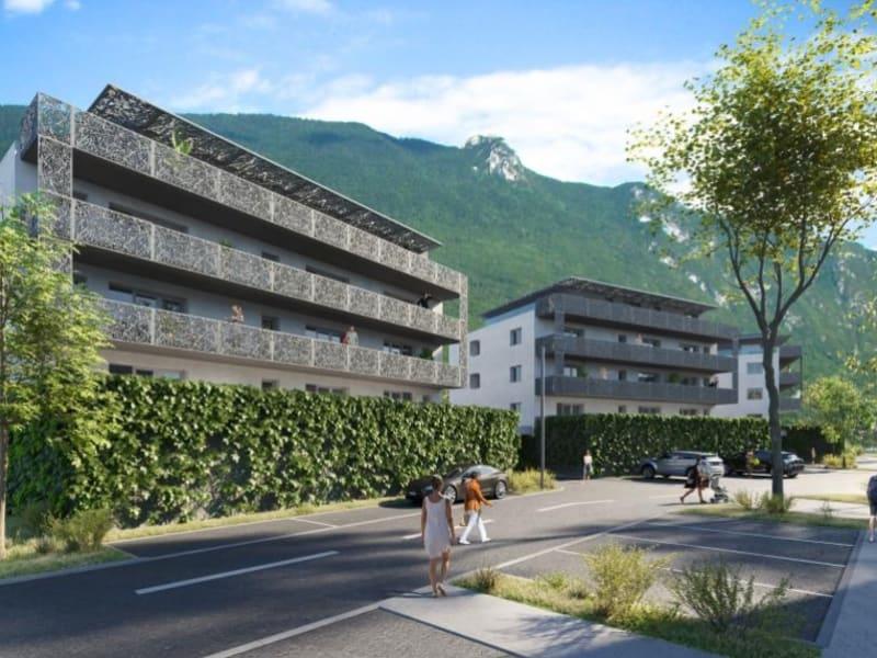 Venta nuevo  apartamento Le bourget du lac  - Fotografía 1