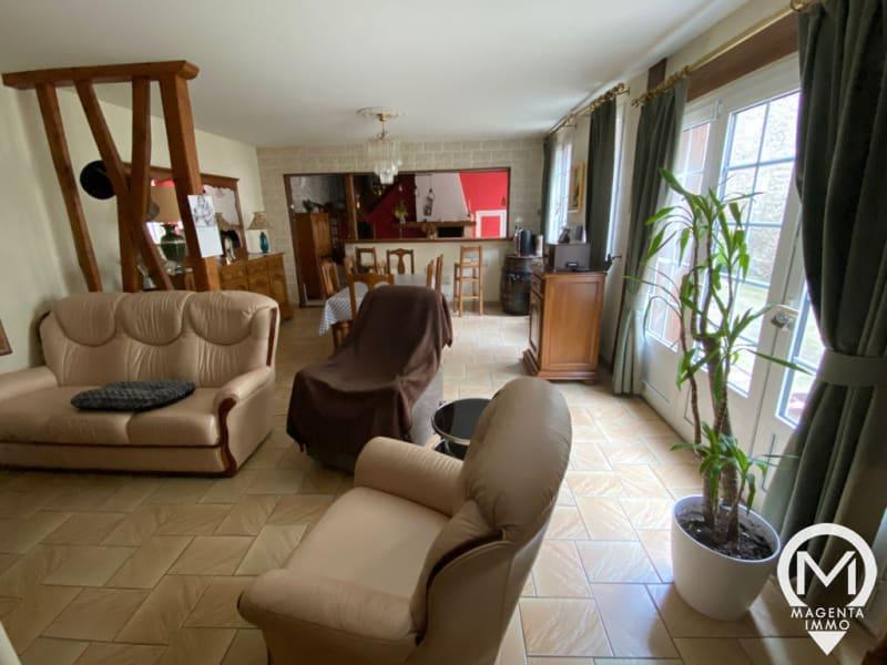 Vente maison / villa Amfreville la mi voie 209000€ - Photo 6