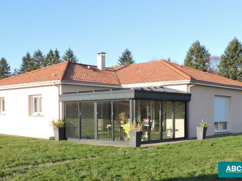 Vente maison / villa Couzeix 269240€ - Photo 1