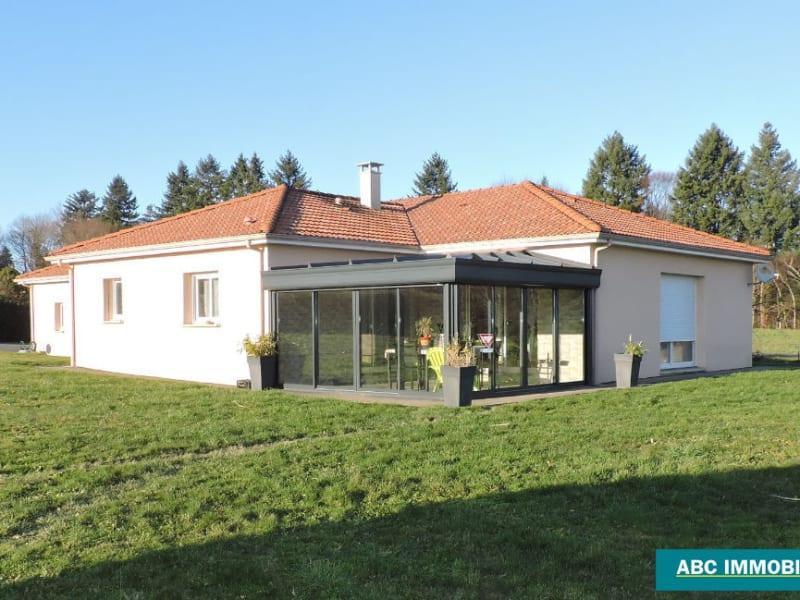 Vente maison / villa Couzeix 269240€ - Photo 2