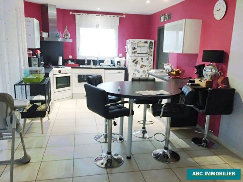 Vente maison / villa Couzeix 269240€ - Photo 6