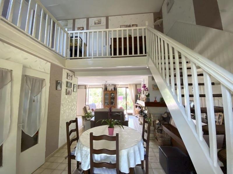 Vente maison / villa Claye souilly 412000€ - Photo 1