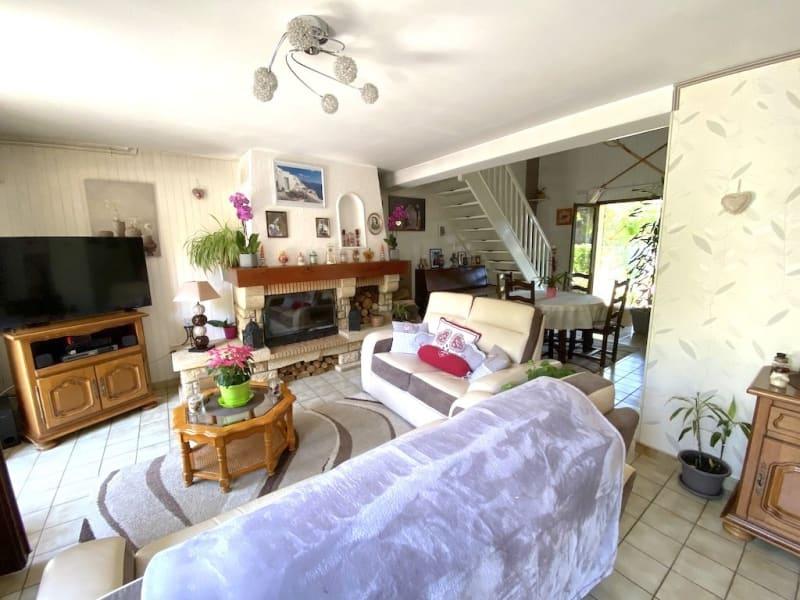Vente maison / villa Claye souilly 412000€ - Photo 2